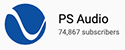 PS Audio YouTube